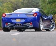 Ferrari 458 Italia Emozione 4