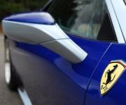 Ferrari 458 Italia Emozione 5