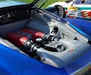 Ferrari 458 Italia Emozione 8