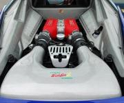 Ferrari 458 Italia Emozione 10