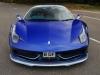 Ferrari 458 Italia Emozione