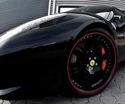 Wheelsandmore Ferrari 458 Italia 0