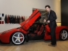 Ferrari 488 GTB Keanu Reeves Dream