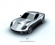 Ferrari 599 GT-S Passionata Concept 0