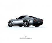 Ferrari 599 GT-S Passionata Concept 2