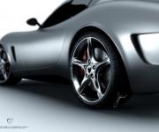 Ferrari 599 GT-S Passionata Concept 3