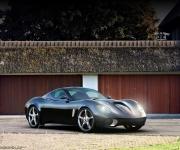Ferrari 599 GT-S Passionata Concept 4