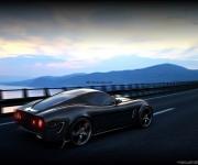 Ferrari 599 GT-S Passionata Concept 5
