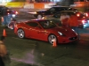 Ferrari California On Promotiona Photo Shoot