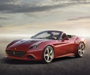 Ferrari California T 0
