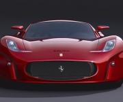 2008 Ferrari Concept 0