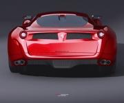 2008 Ferrari Concept 4
