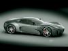 2008 Ferrari Concept