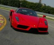 Ferrari Enzo 2002 5