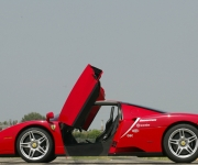 Ferrari Enzo 2002 6