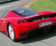 Ferrari Enzo 2002 8