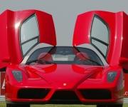 Ferrari Enzo 2002 9
