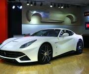 Ferrari F12 Berlinetta Polo and FF Dressage Editions 0