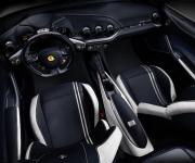 Ferrari F12 Berlinetta Polo and FF Dressage Editions 1