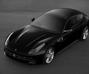 Ferrari F12 Berlinetta Polo and FF Dressage Editions 2