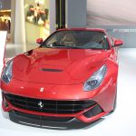 ferrari f12berlinetta detroit 2013 wallpaper 1280 01 Gallery