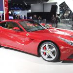 ferrari f12berlinetta detroit 2013 wallpaper 1280 02 Gallery