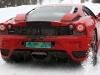 Ferrari F450 Spied