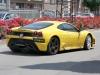 Ferrari F450 test mule