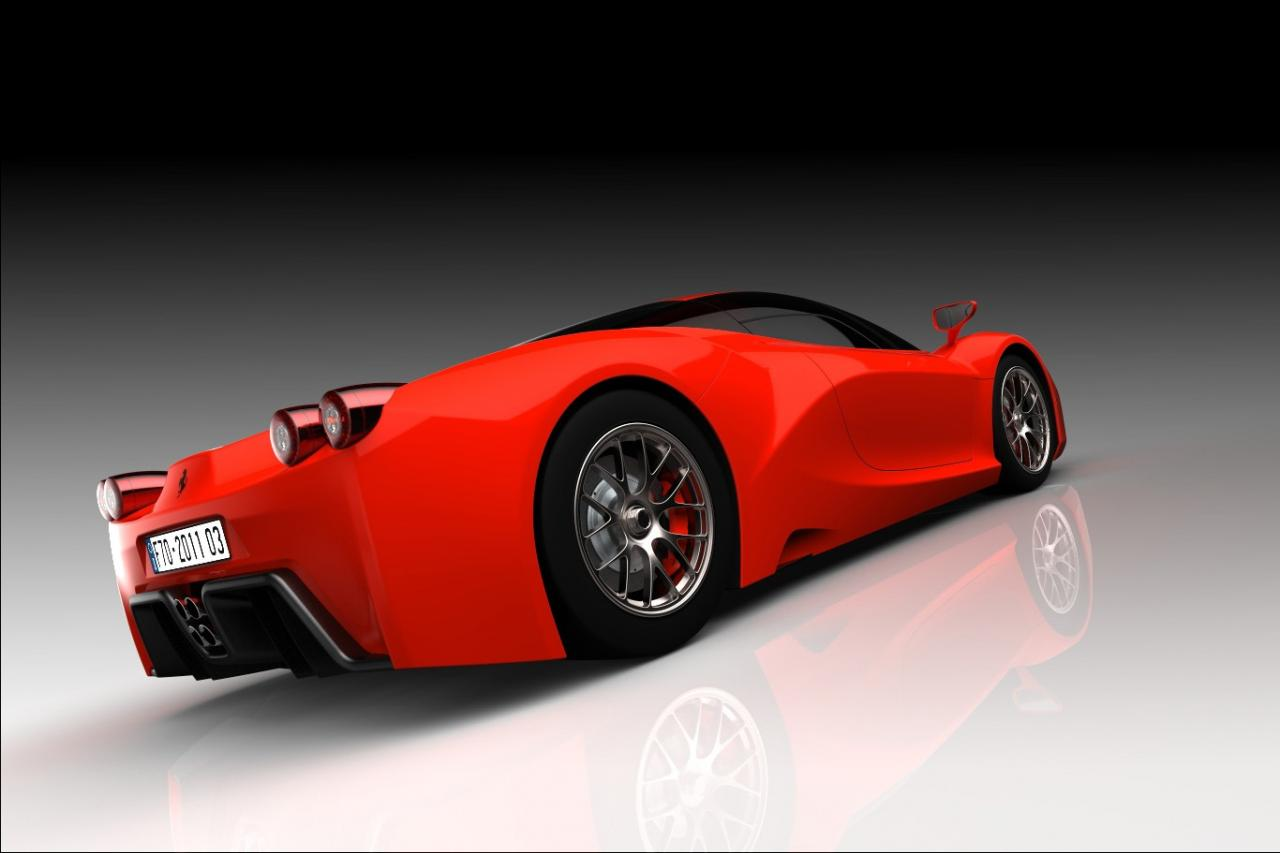 Ferrari f150 enzo image collections hd cars wallpaper ferrari f70 render ferrari f70 8 vanachro image collections vanachro Gallery