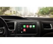 ferrari ff Apple CarPlay 1