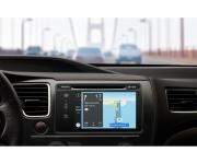ferrari ff Apple CarPlay 2