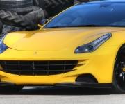 Novitec Rosso Ferrari FF 1