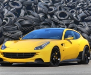 Novitec Rosso Ferrari FF 5