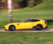 Novitec Rosso Ferrari FF 8