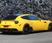 Novitec Rosso Ferrari FF 16