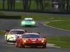 Ferrari Flies to Victory at Virginia International Raceway