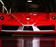 2005 Ferrari FXX 0