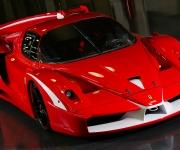 2005 Ferrari FXX 2