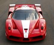 Ferrari FXX 5