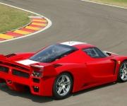 Ferrari FXX 6