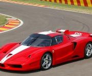 Ferrari FXX 7