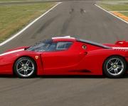 Ferrari FXX 8