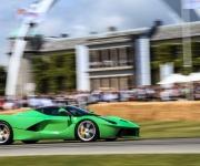 Ferrari LaFerrari Goodwood 2014 2