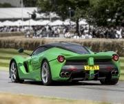 Ferrari LaFerrari Goodwood 2014 4