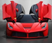 Ferrari LaFerrari Special Limited 3
