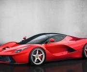 Ferrari LaFerrari Special Limited 5