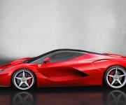 Ferrari LaFerrari Special Limited 6