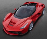 Ferrari LaFerrari Special Limited 2