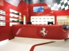 Ferrari Store at Nurburgring