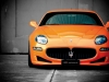 GS Exclusive Maserati 4200 Evo Dynamic Trident